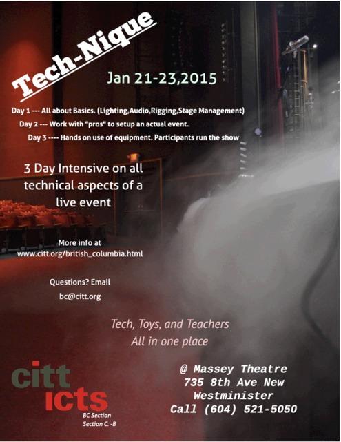 TechNique2015