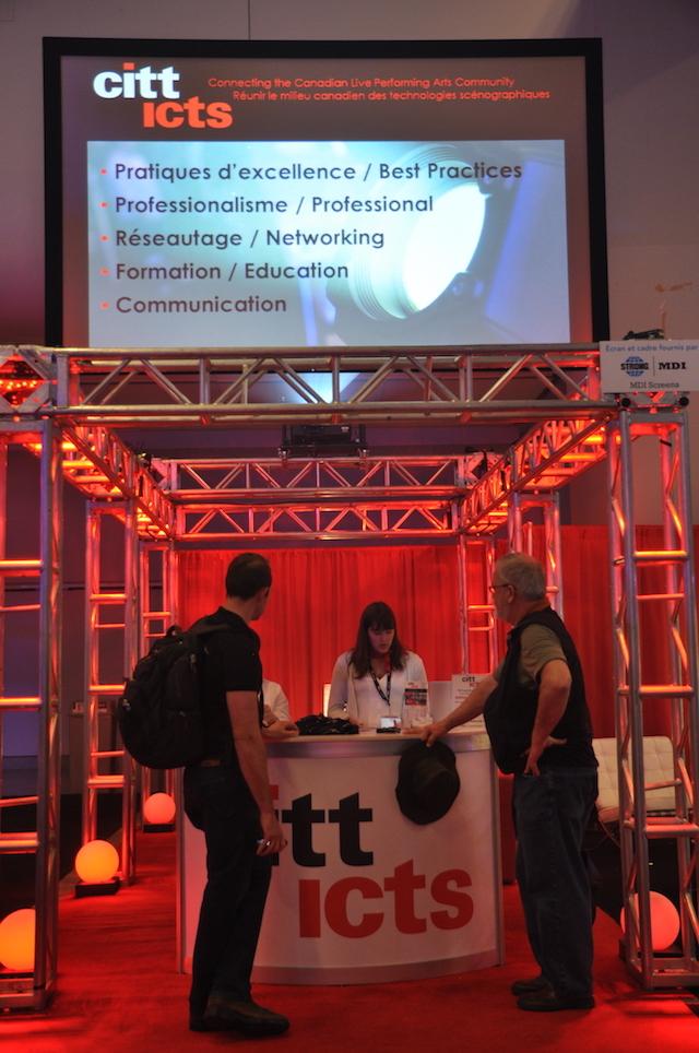 CITT/ICTS