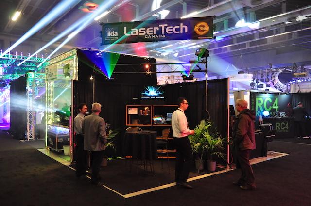 LaserTech Canada
