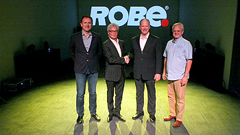 ROBE Canadian Sales Manager
