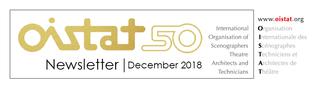 OISTAT 50 - DECEMBER