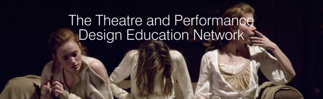 UAL theatre Performance Network - Large
