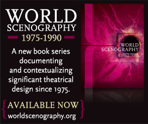 WorldScenography