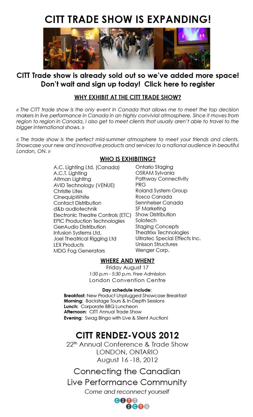 CITTRV2012.TradeShow