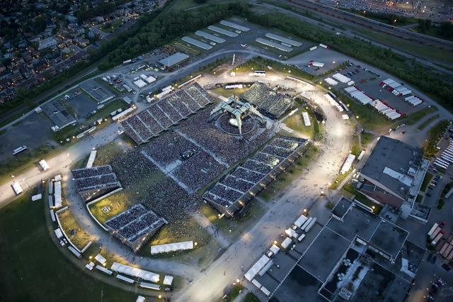 U2-largestage